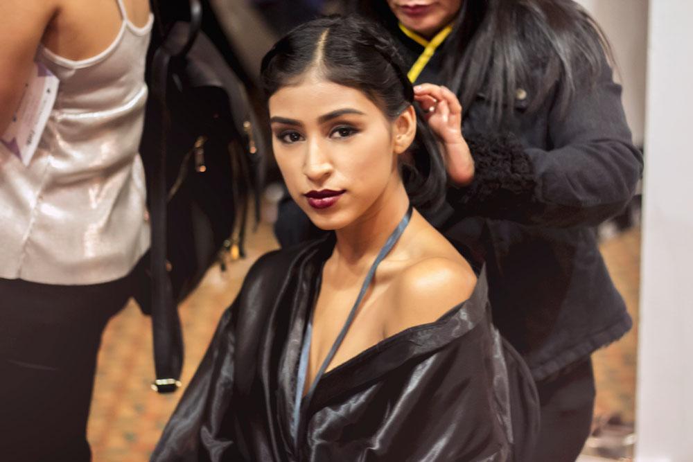 Stephanie Hernandez - Estilo Moda'16