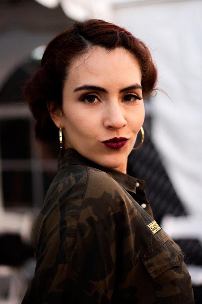 Carmen Aspra - Yoyo Barrientos Haute Couture'17