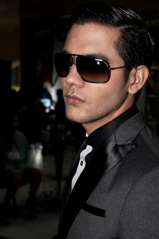 Jorge Zelaya - FWH'12