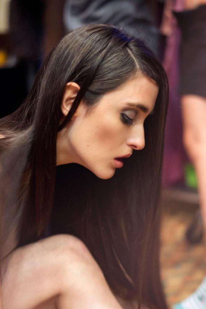Astrid Pinel - Estilo Moda'16
