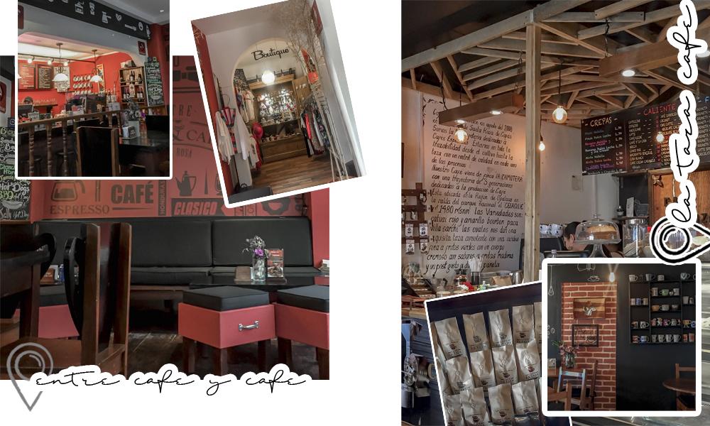 kaldis koffee cafe de las velas copan Santa Rosa honduras jose vargas turismo cafe