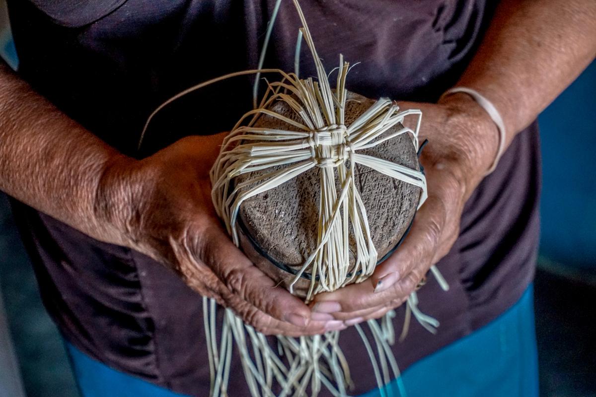 valor de las fibras naturales honduras moda Santa Barbara  Jose vargas blog