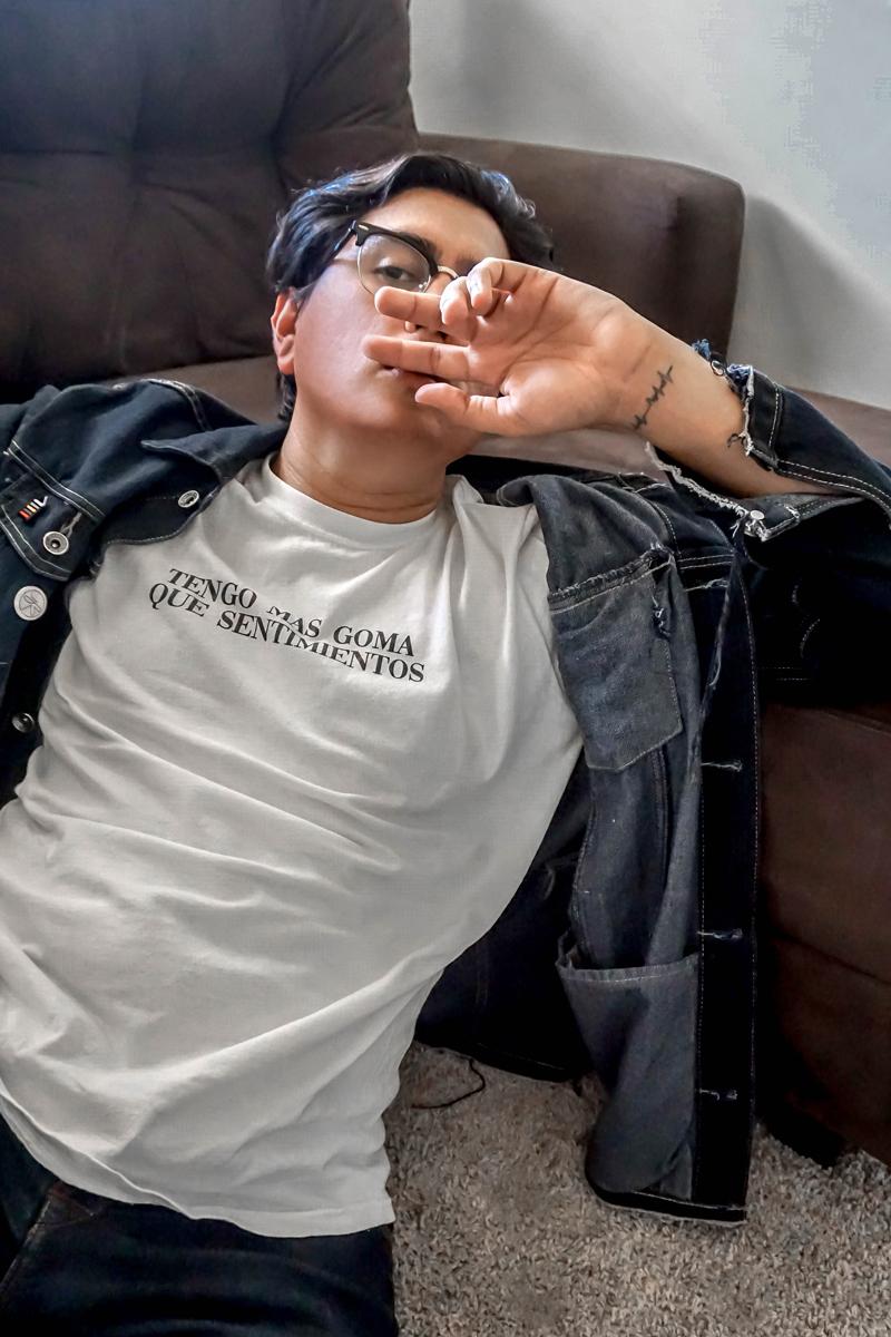 pipirisnais honsuras camisetas jose vargas moda blogger fashion diseño