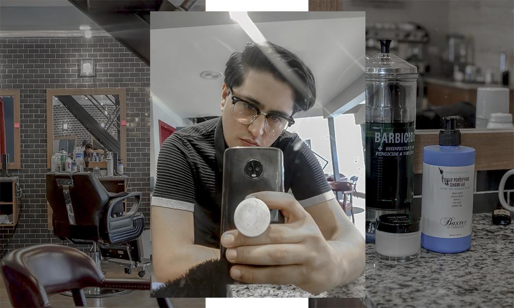 los barberos honduras tegucigalpa moda hombre grooming estilo cabello jose vargas fashion blog blogger