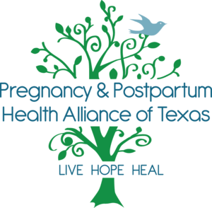 Pregnancy & Postpartum Health Alliance of Texas