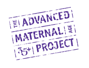 The Advanced Maternal Age Project