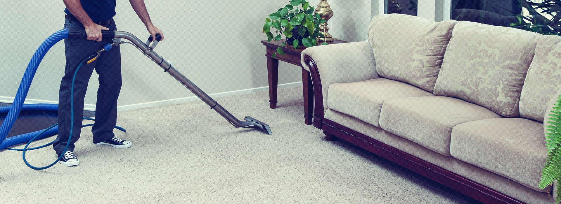 Carpet Repair | Water Damaged Wet
