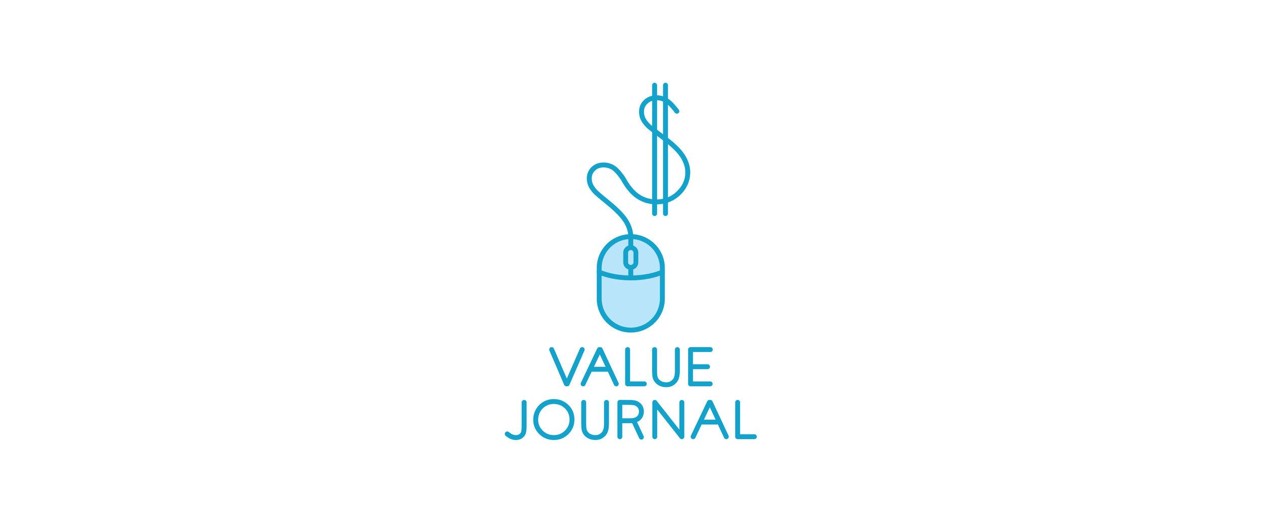 A digital finance blog