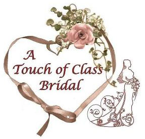 A Touch of Class Bridal
