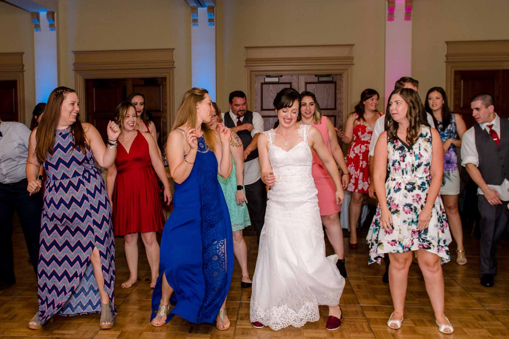 Wedding Reception Package $895 - - 4 Hours of dinner/dance music- Premium sound system with Subwoofer- Wireless microphone for toasts- Wedding planning workbook- Detailed planning meeting- 1 Custom Song Edit