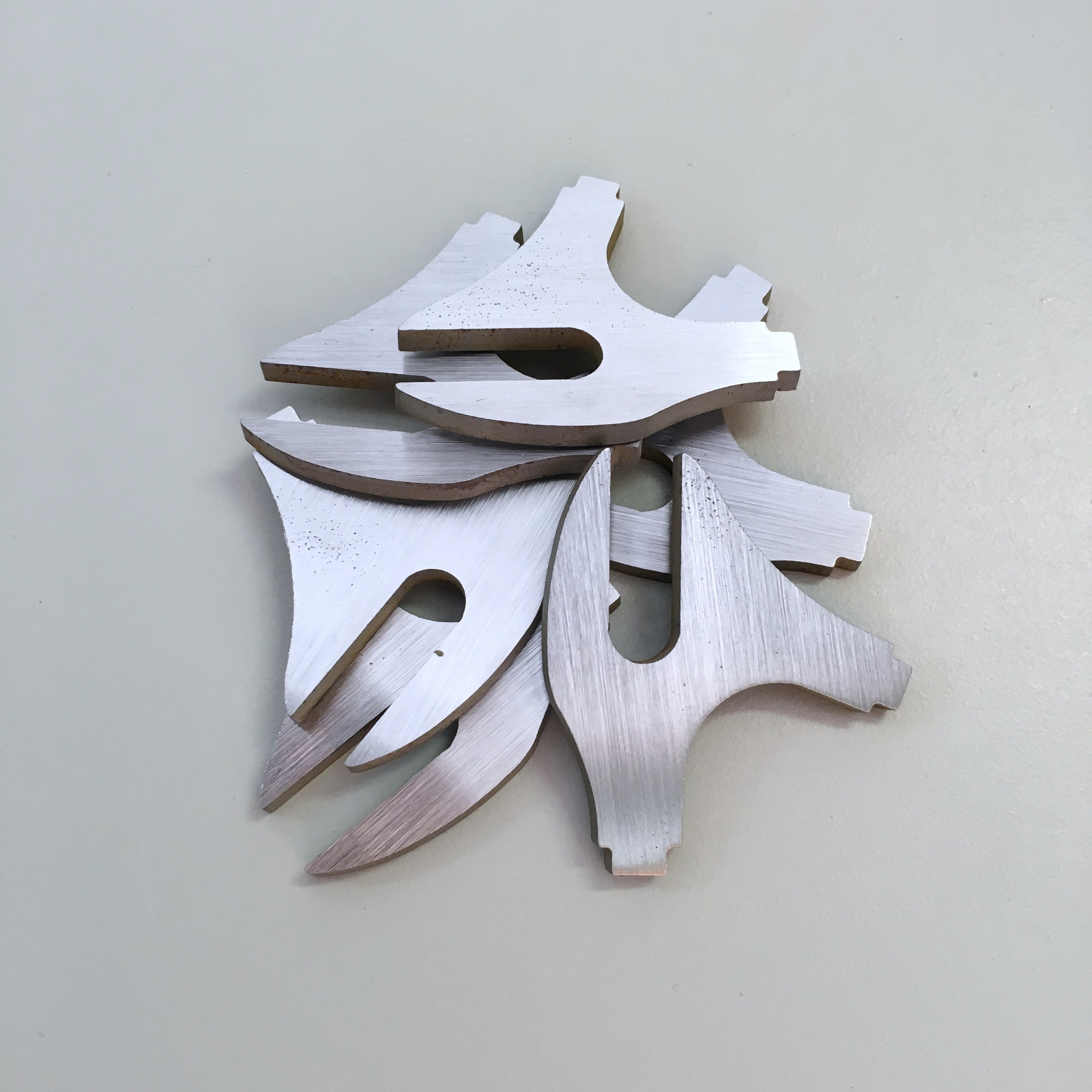5mm Steel