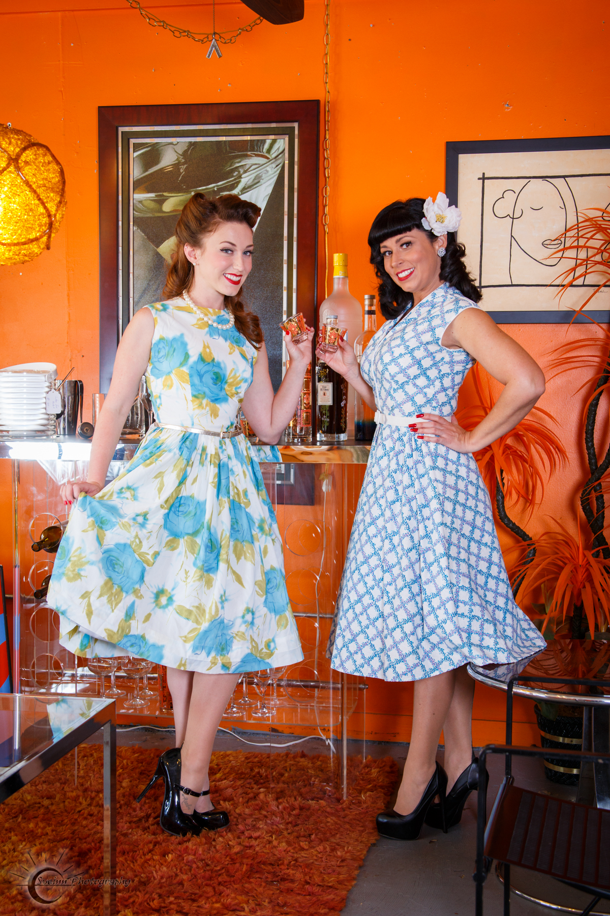 1618 Something Different    1618 N Orange Ave, Orlando, FL 32804  (407) 897-6707   http://www.somethingdifferentretro.com