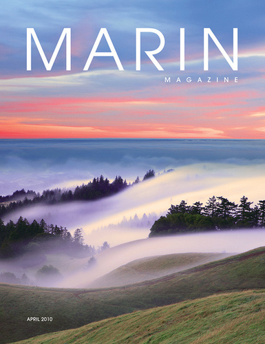 Marin Magazine Summer Guide 2015