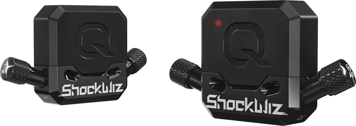 Shockwiz Suspension tuning rental