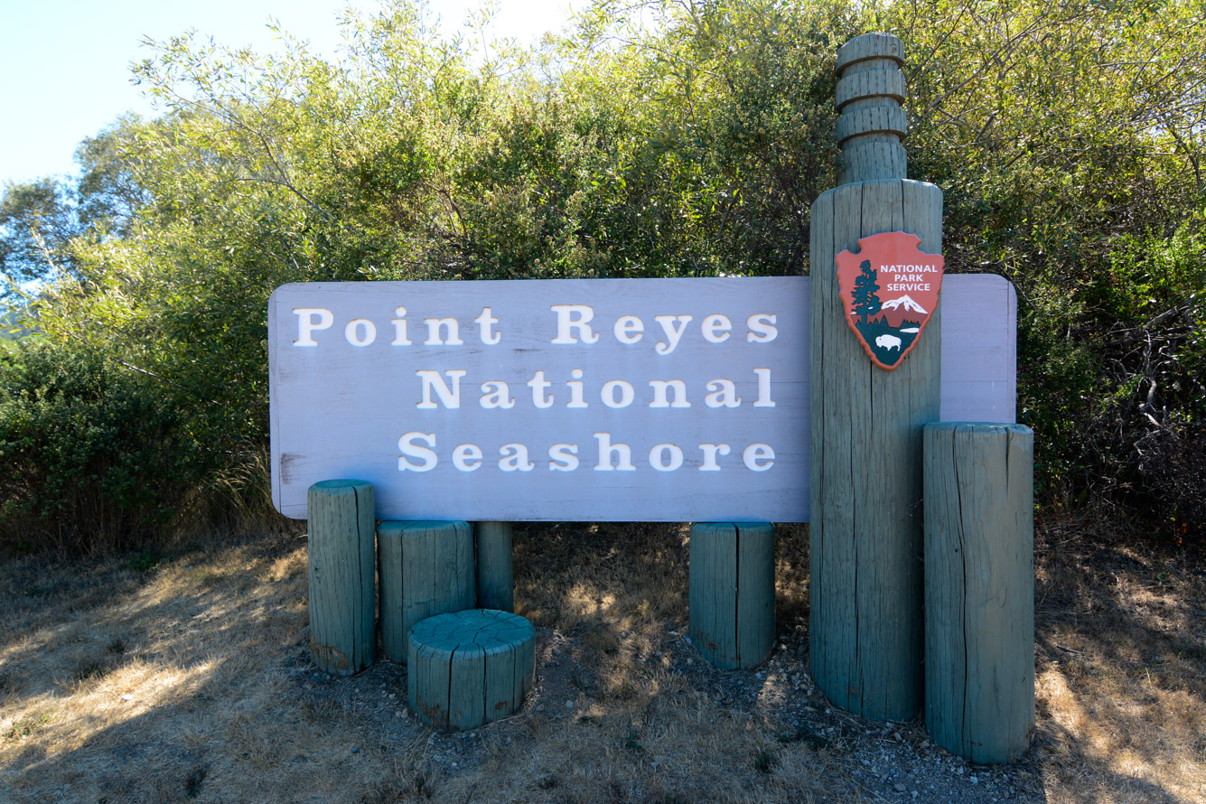Point Reyes National Seashore bikepacking adventure