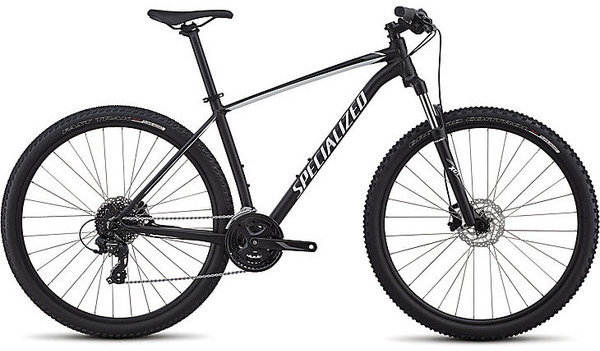 Specialized Rockhopper front suspension mountain bike