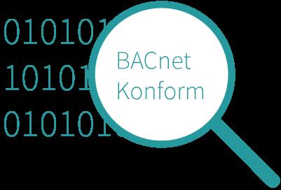 BACnet Protokoll Konformität