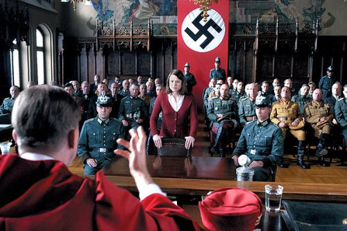 Sophie Scholl  (Original Score by Reinhold Heil and Johnny Klimek, Orchestrations by Bronwen Jones and Leah Curtis)