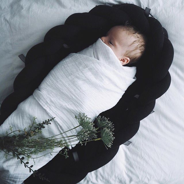 Photos like this make me so happy! I just love little Levi having a cosy sleep in our Nest. Wish there was one big enough for me! . . Amelia's danger nap yesterday turned into me putting her to bed at 6pm and then she woke up at 7:30pm 😳 and didn't sleep until about 9pm! So lesson learnt but how do I not let her sleep?! . . . #handmade #babynest #sleepyhead #babybed #braidedbabynest #babybedding #babybasket #wickerbasket #babybassinet #waitingforbaby #believingformiracles #miraclebaby #sweetdreamsbaby #babymattress #sleepbabysleep #spprtsisters #newbaby #newborn #tinybaby #naptime #mosesbasket #bundlesoflove