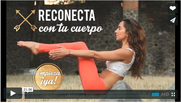 Regina Marco yoga