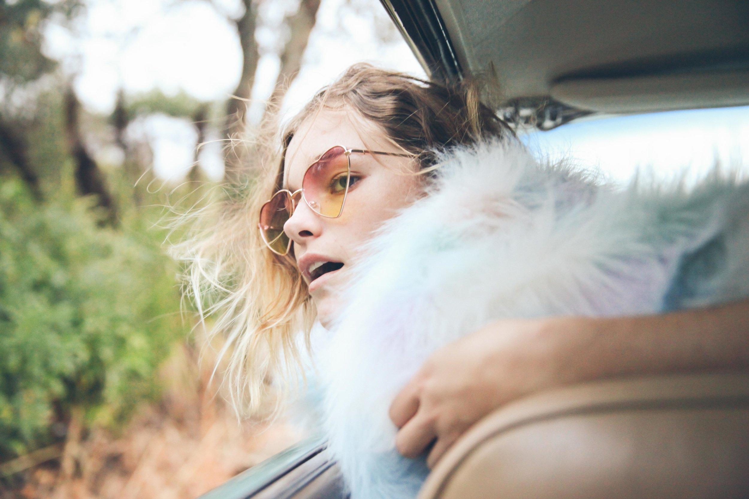 Bella Bray / Hatrik Vintage