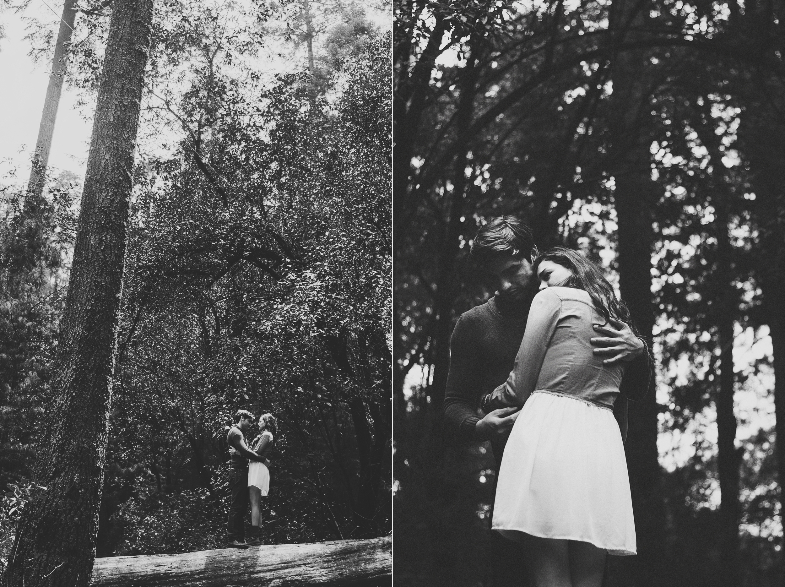 Laura+Alfredo Mexican Woods Engagement (17).jpg