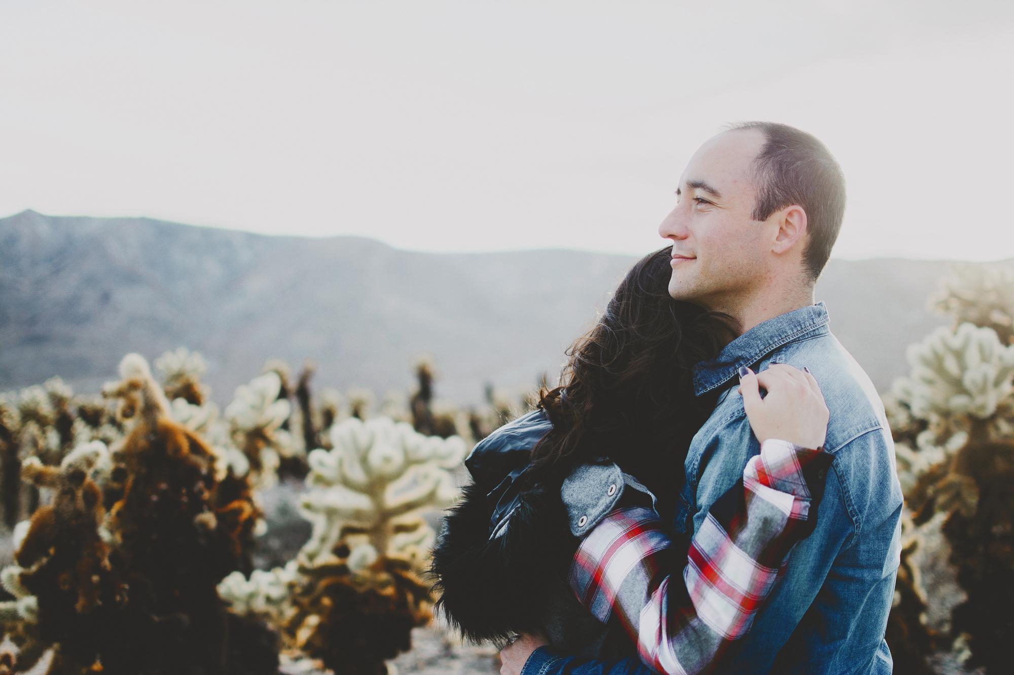 Layla + JJ Joshua Tree Engagement (20).jpg