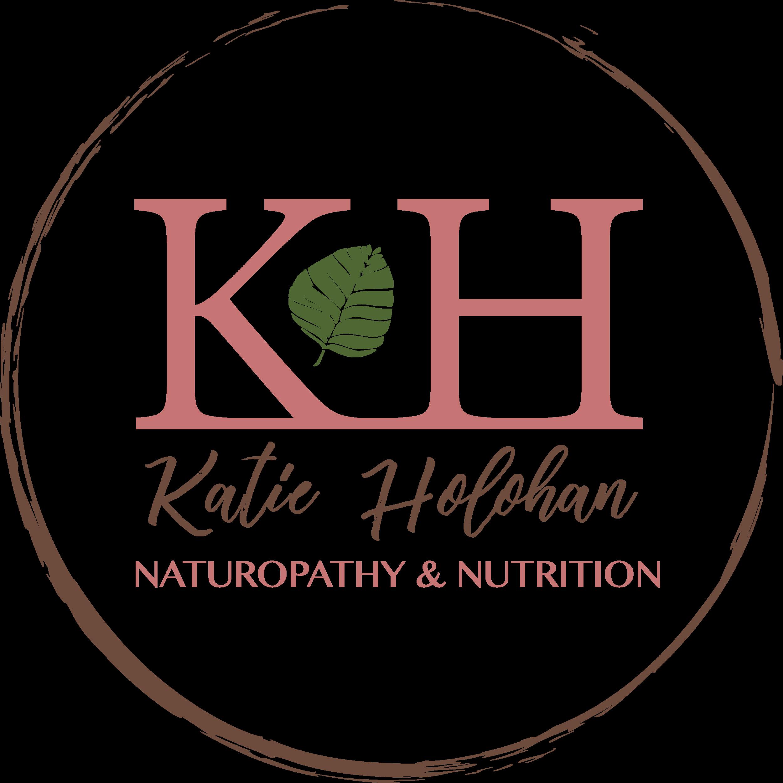 Katie Holohan Naturopathy -