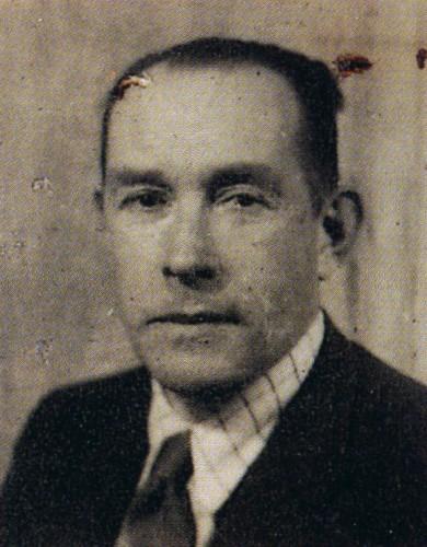 Naci Kalmukoğlu (1898-1951)