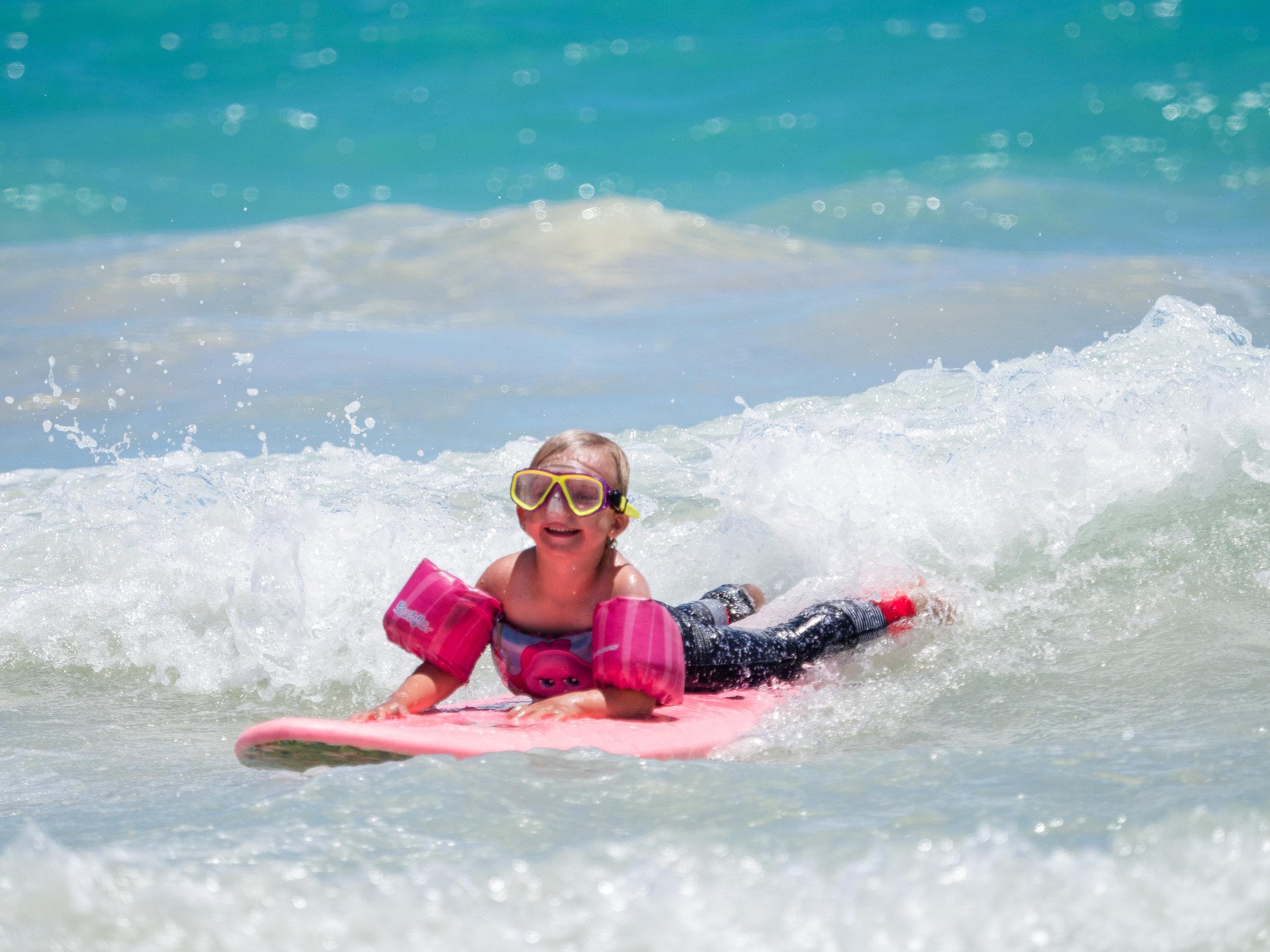 Kailua Shorebreak Classic - Fun for all ages and abilities