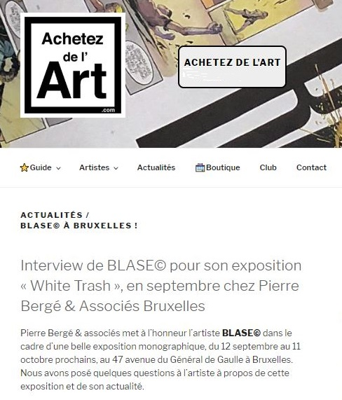 Article Achetez de l'art Aout 2019.JPG