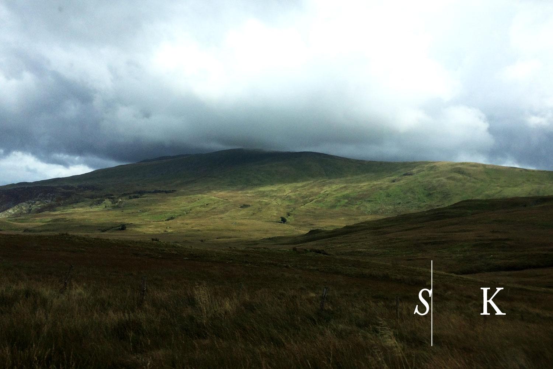 Wales in September