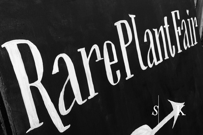 PLANT FAIR - Sunday, 10/09/2017, 10am-2pm at Tremenheere
