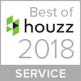 Best of Houzz Service 2018 Selma Klophaus Cornwall Garden Design