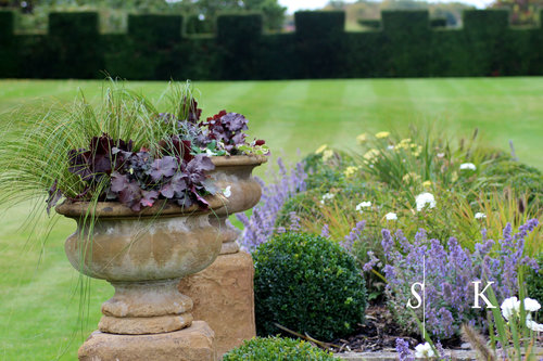 Selma Garden Cotswolds Design