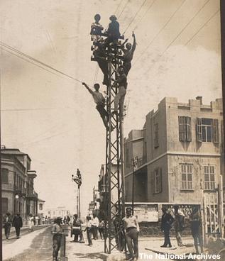 Jaffa 1922