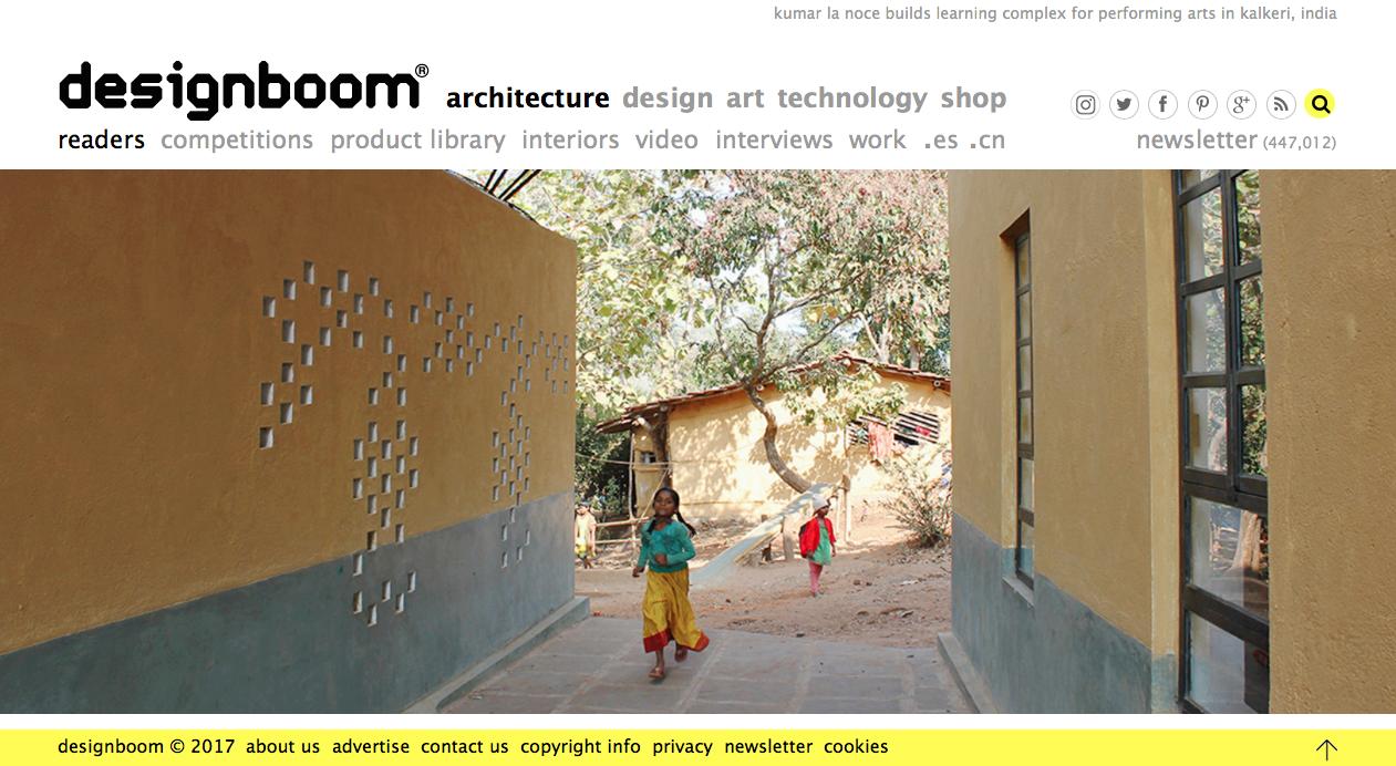 Learning Complex_designboom