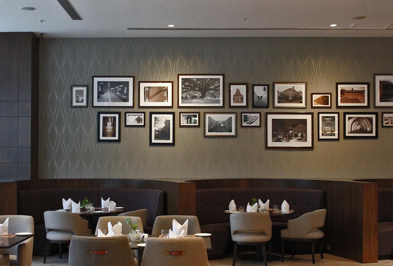 Cafe 24@43, Bangalore