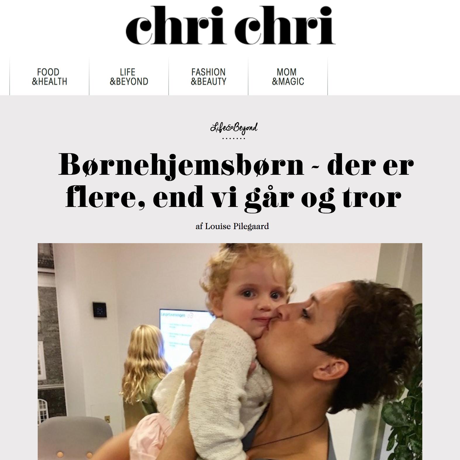 Chri Chri