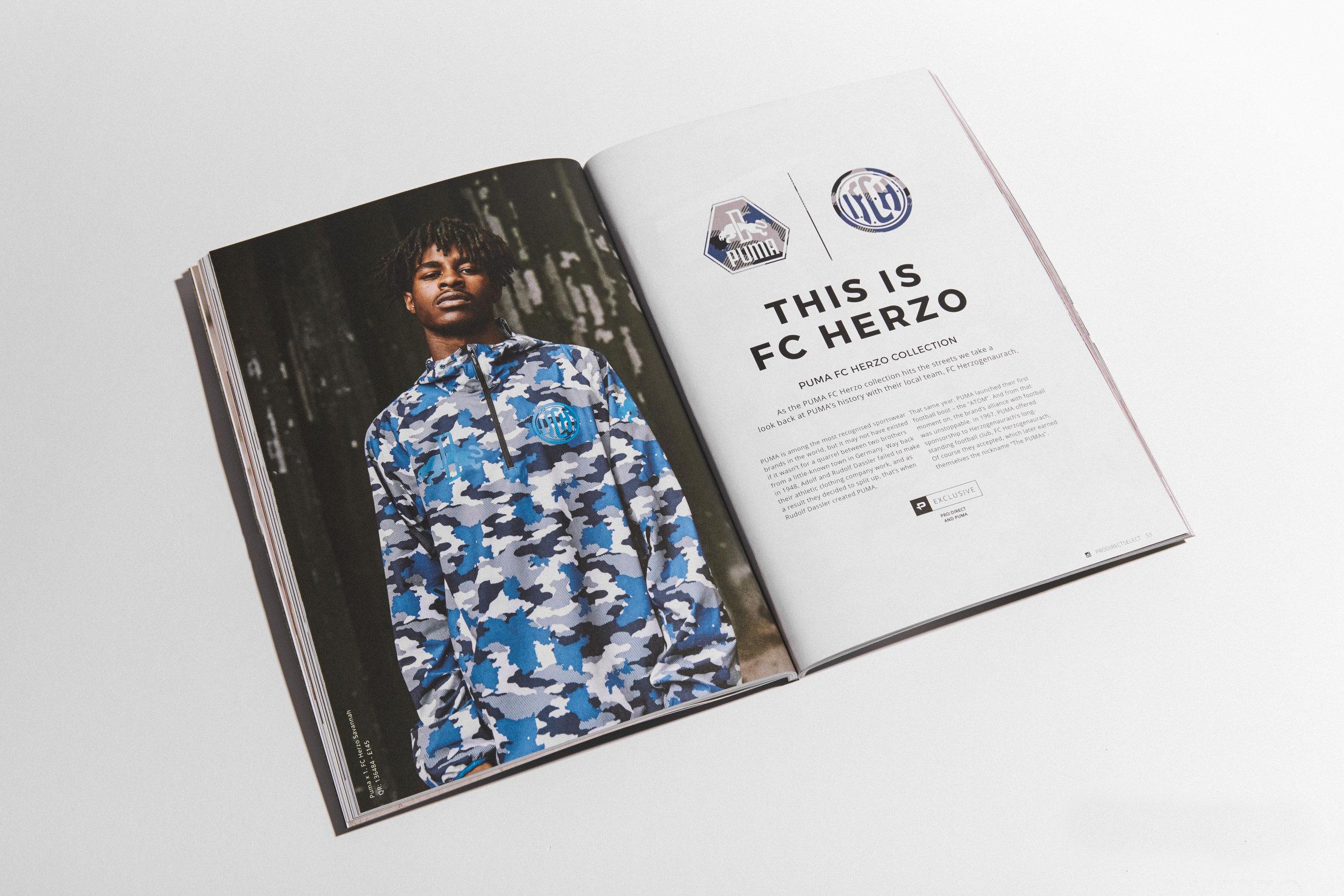 Pro:Direct Magazine