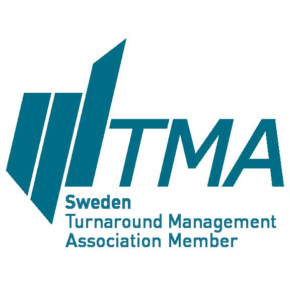 TMA Sweden MEMBER LOGOTYPE