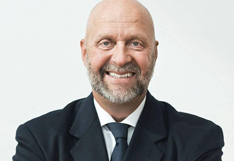 Olof Manner, Swedbank