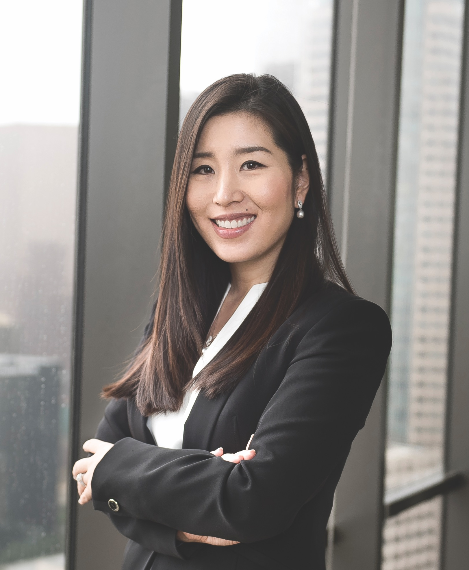 Kelly Woo from Profectus Financial