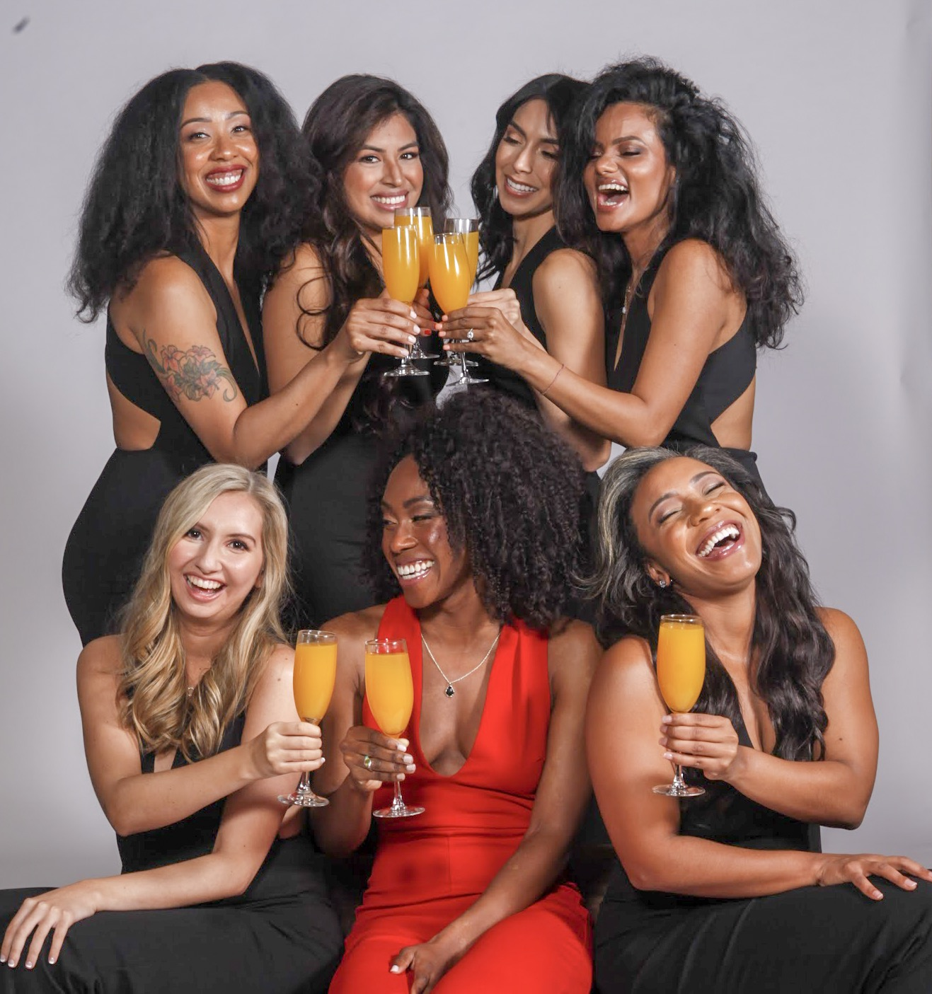 The Socialites - Women Supporting Women.The Socialites are the Money & Mimosas brand ambassador team. We help brands that align with our mission to get their message out in a big way.About us: we are a community of ambitious, sophisticated women who believe in living life to the fullest and genuinely supporting other women's dreams.As ambassadors, The Socialites promote women-owned businesses and volunteer at events that build confidence in young girls.