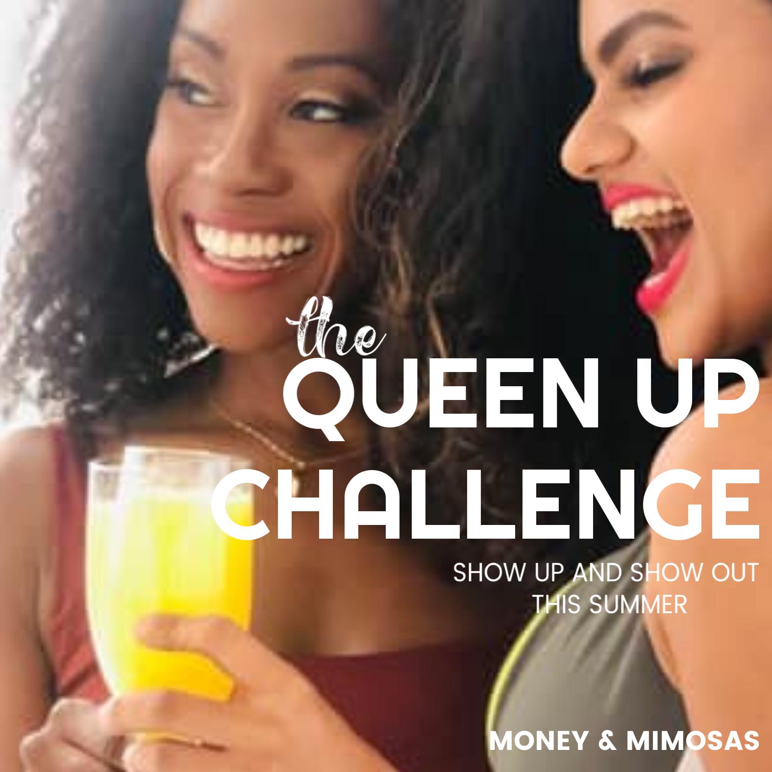 QueenUP challenge.png