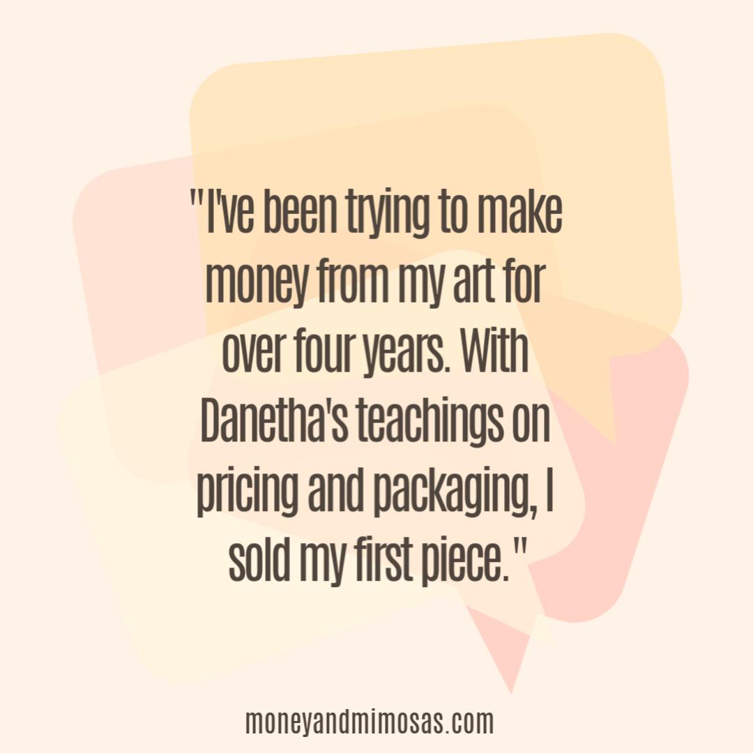 Simple Ways To Make Money Online — Money & Mimosas