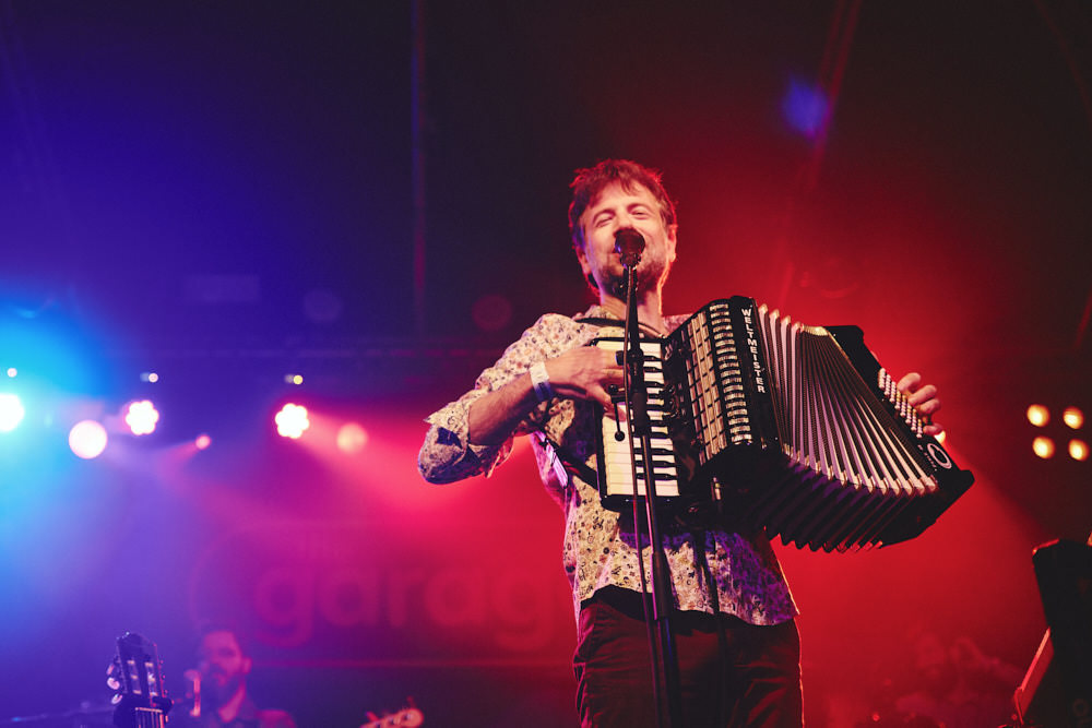 Maraveyas live @Garage Glasgow (180517) - 051  blog.jpg