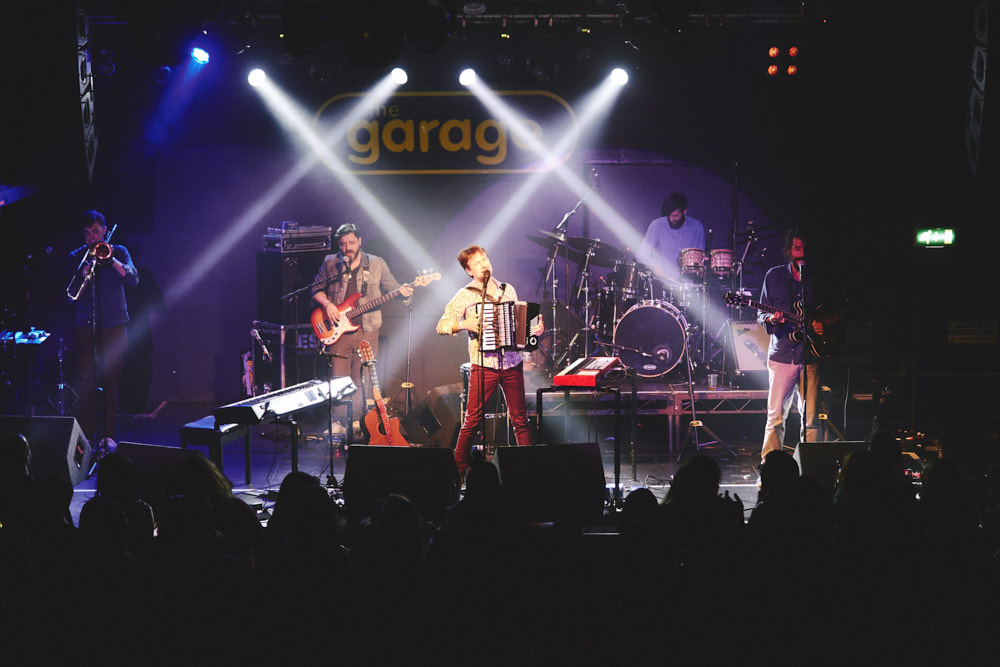 Maraveyas live @Garage Glasgow (180517) - 053  blog.jpg