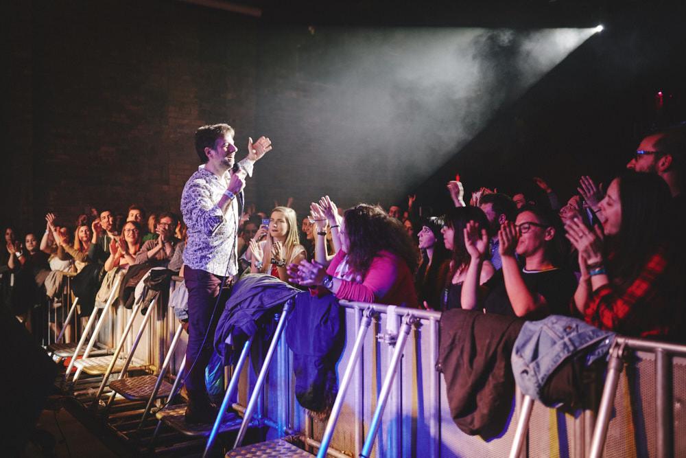 Maraveyas live @Garage Glasgow (180517) - 097  blog.jpg