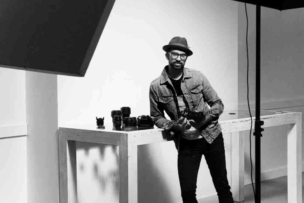 Darryl Ephraums - Director